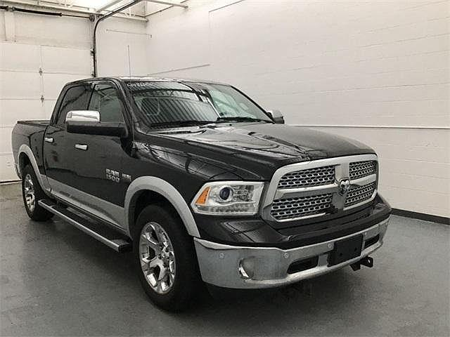 2017 Ram 1500 Laramie for sale in Waterbury, CT