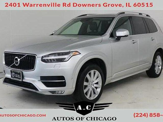 2017 Volvo XC90 Momentum for sale in Downers Grove, IL