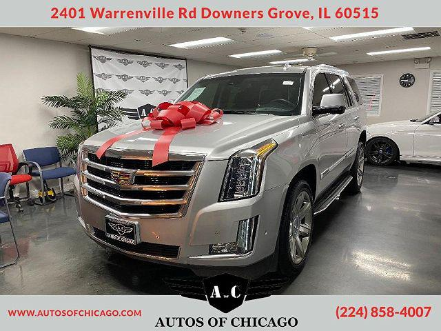 2017 Cadillac Escalade Luxury for sale in Downers Grove, IL