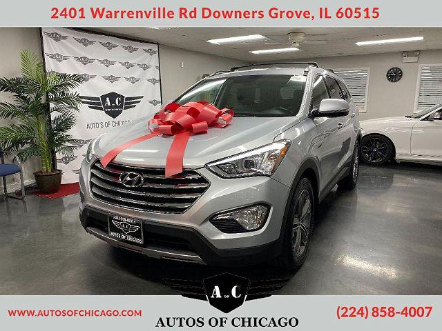 2015 Hyundai Santa Fe GLS for sale in Downers Grove, IL
