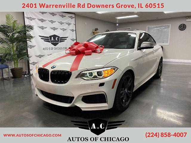 2016 BMW 2 Series M235i for sale in Downers Grove, IL