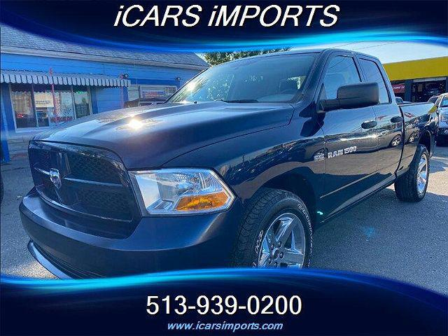 2012 Ram 1500 Express for sale in Fairfield, OH