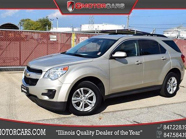 2014 Chevrolet Equinox LT for sale in Arlington Heights, IL