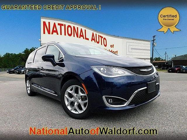 2017 Chrysler Pacifica Touring-L for sale in Waldorf, MD