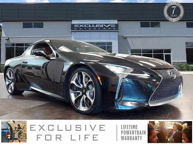 2018 Lexus LC LC 500 for sale in Randallstown, MD