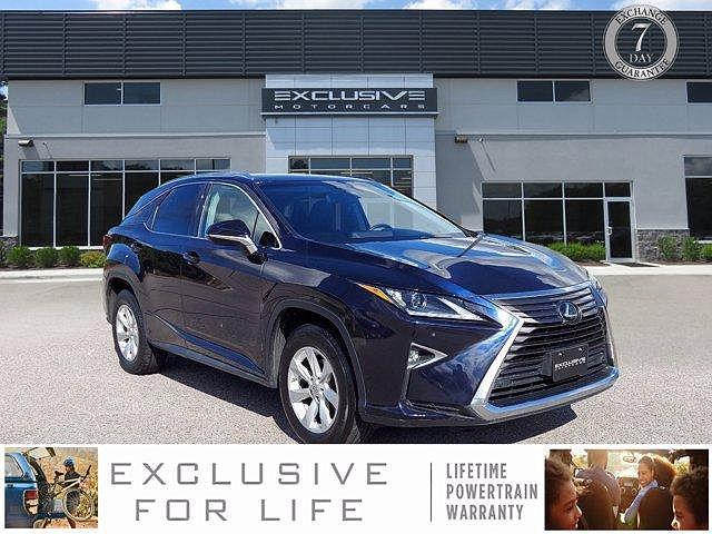2017 Lexus RX RX 350 for sale in Randallstown, MD
