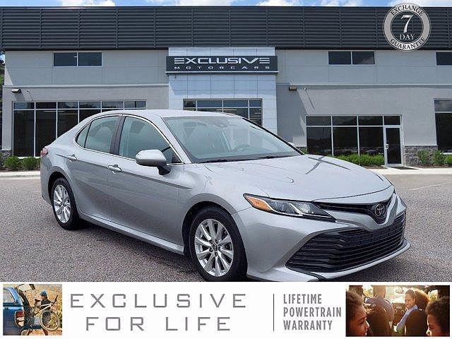 2019 Toyota Camry L for sale in Randallstown, MD