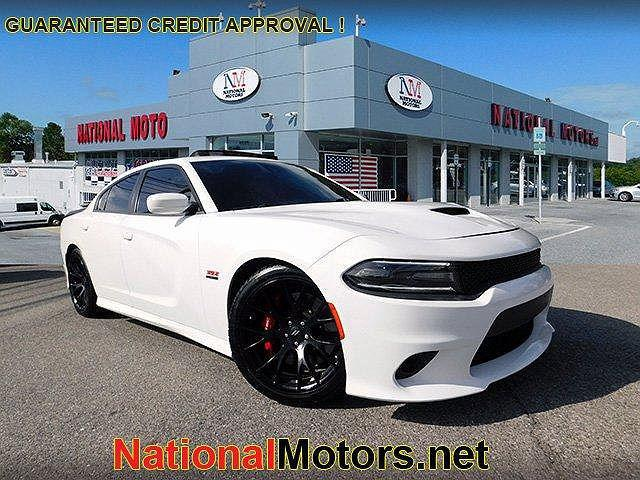 2018 Dodge Charger R/T Scat Pack for sale in Ellicott City, MD