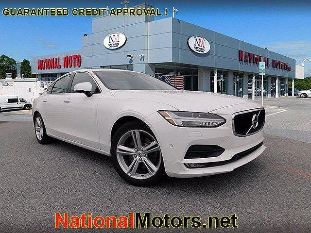 2018 Volvo S90 Momentum for sale in Ellicott City, MD