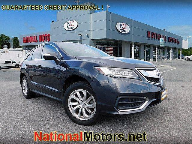 2016 Acura RDX Base for sale in Ellicott City, MD