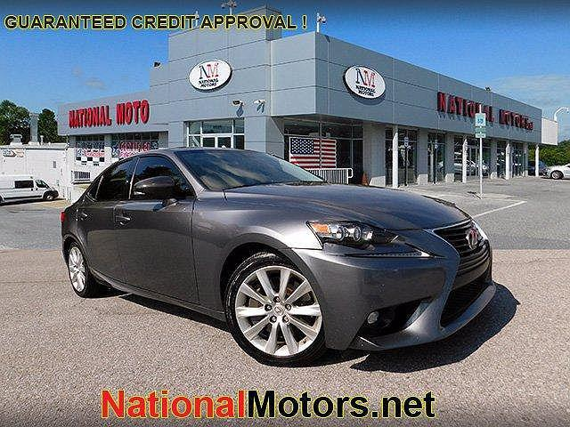 2016 Lexus IS 300 4dr Sdn AWD for sale in Ellicott City, MD