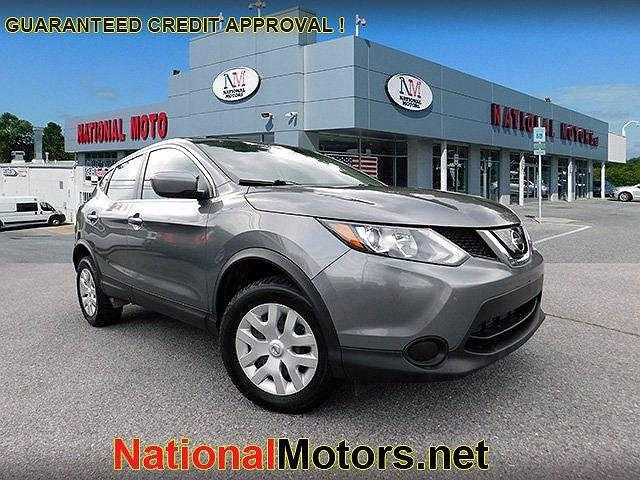 2018 Nissan Rogue Sport S for sale in Ellicott City, MD