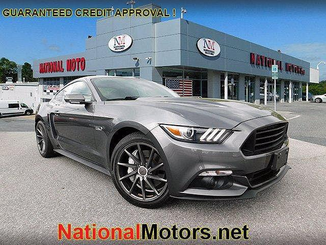2015 Ford Mustang GT for sale in Ellicott City, MD