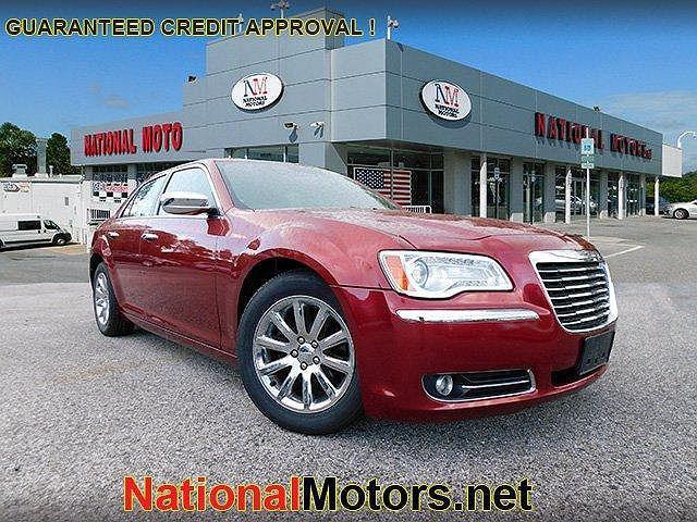 2013 Chrysler 300 300C for sale in Ellicott City, MD