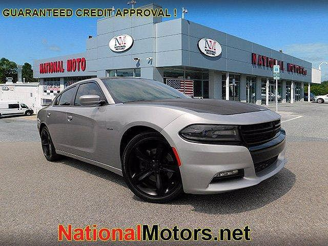 2018 Dodge Charger R/T for sale in Ellicott City, MD