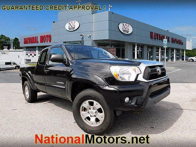 2015 Toyota Tacoma Base for sale in Ellicott City, MD
