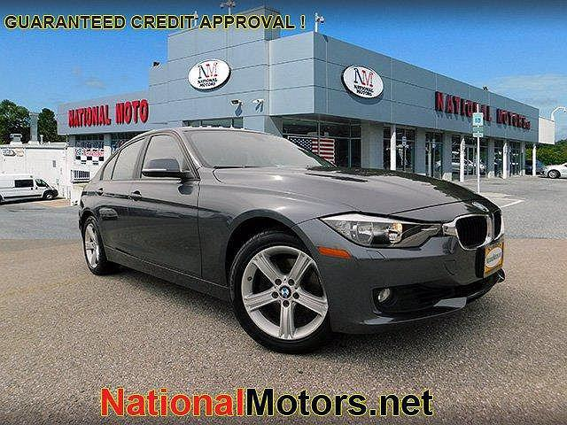 2014 BMW 3 Series 328i xDrive for sale in Ellicott City, MD
