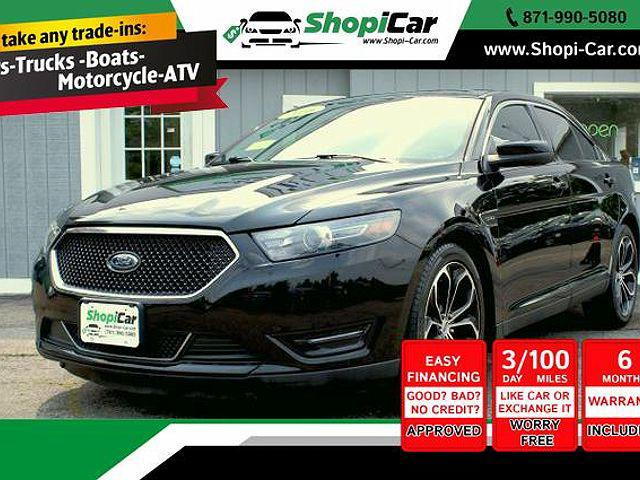 2016 Ford Taurus SHO for sale in Canton, MA