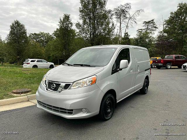 2013 Nissan NV200 SV for sale in Chantilly, VA