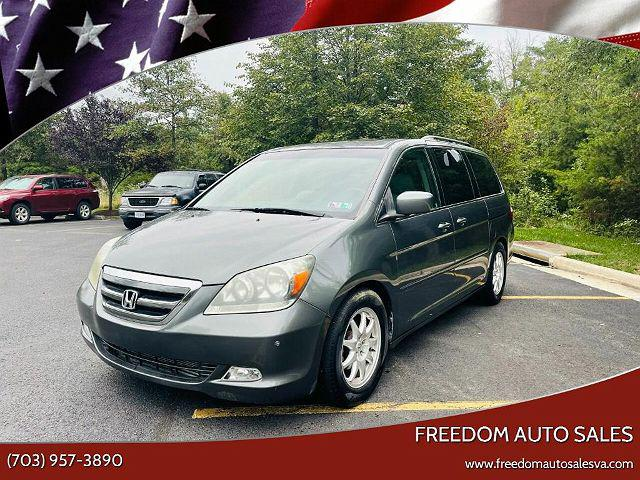 2007 Honda Odyssey Touring for sale in Chantilly, VA