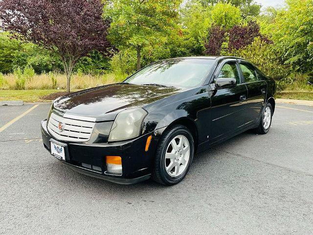 2007 Cadillac CTS 4dr Sdn 3.6L for sale in Chantilly, VA