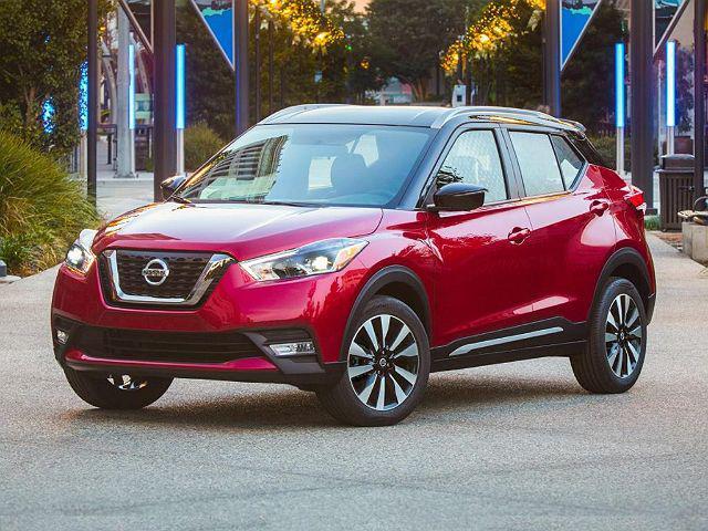 2018 Nissan Kicks SR for sale in Frederick, MD