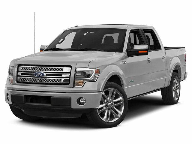 2014 Ford F-150 Limited for sale in Frederick, MD