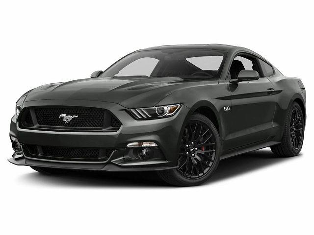 2015 Ford Mustang GT for sale in Frederick, MD