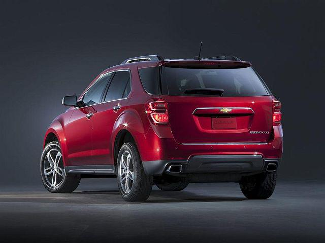 2017 Chevrolet Equinox Premier for sale in Frederick, MD