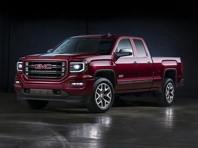 """2017 GMC Sierra 1500 4WD Double Cab 143.5"""" for sale in Frederick, MD"""