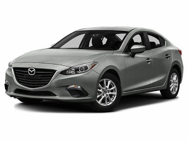 2015 Mazda Mazda3 i Grand Touring for sale in Frederick, MD