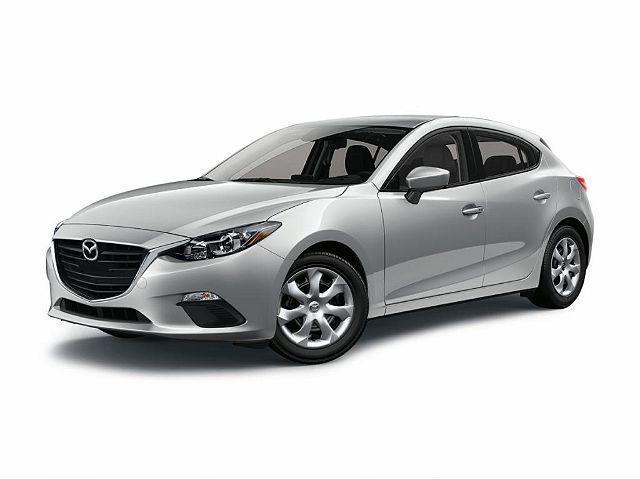 2016 Mazda Mazda3 i Sport for sale in Frederick, MD