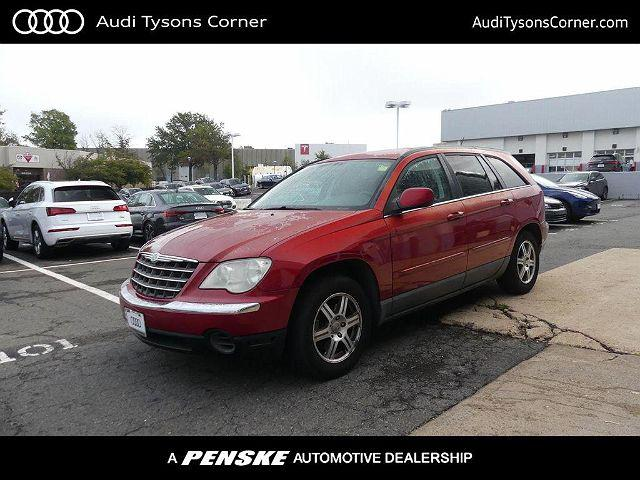 2007 Chrysler Pacifica Touring for sale in Vienna, VA