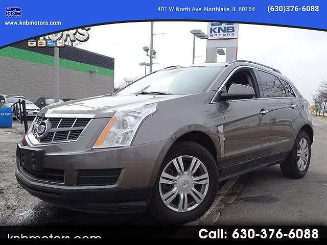 2011 Cadillac SRX Base for sale in Northlake, IL