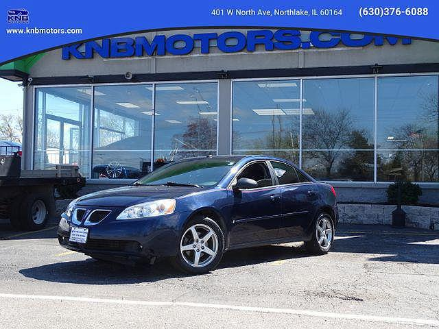 2008 Pontiac G6 4dr Sdn for sale in Northlake, IL