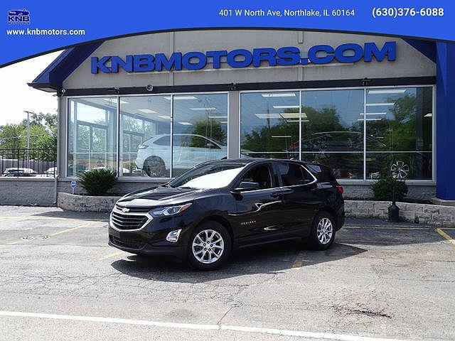 2019 Chevrolet Equinox LT for sale in Northlake, IL