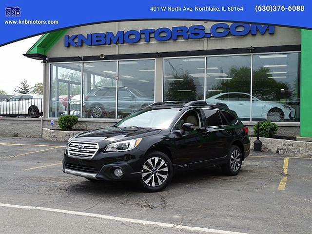 2015 Subaru Outback 2.5i Limited for sale in Northlake, IL
