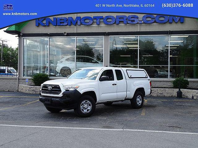 2017 Toyota Tacoma SR for sale in Northlake, IL