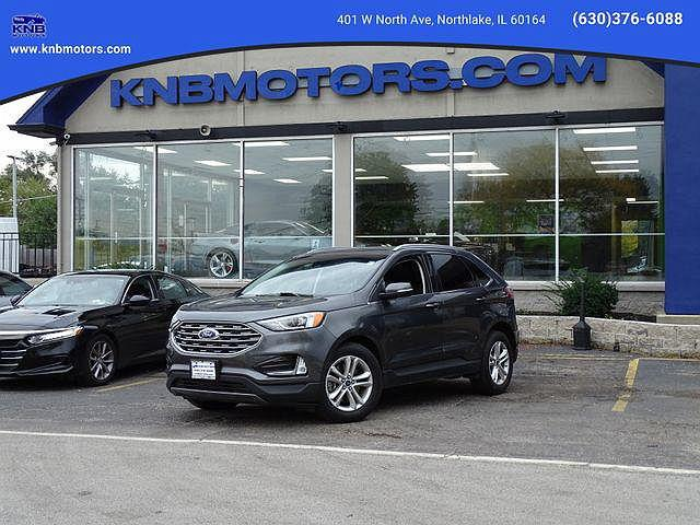 2020 Ford Edge SEL for sale in Northlake, IL
