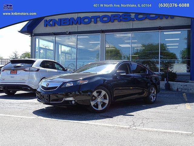 2013 Acura TL Tech for sale in Northlake, IL
