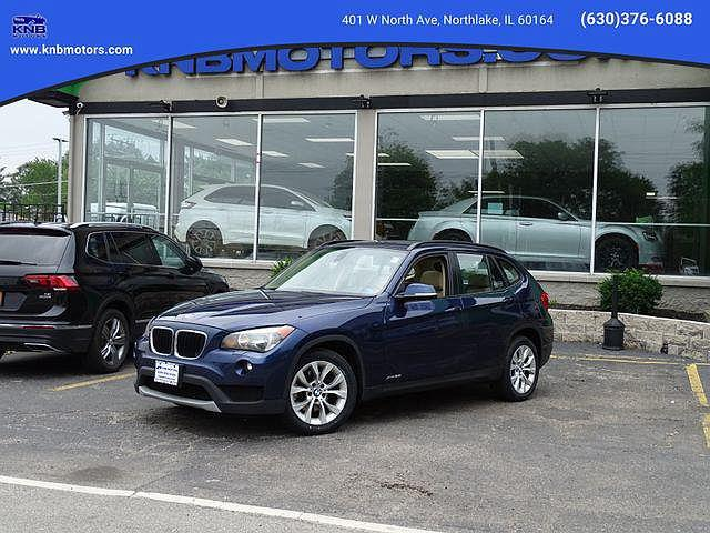 2014 BMW X1 xDrive28i for sale in Northlake, IL
