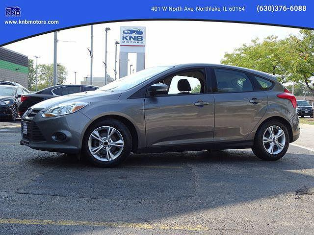2014 Ford Focus SE for sale in Northlake, IL