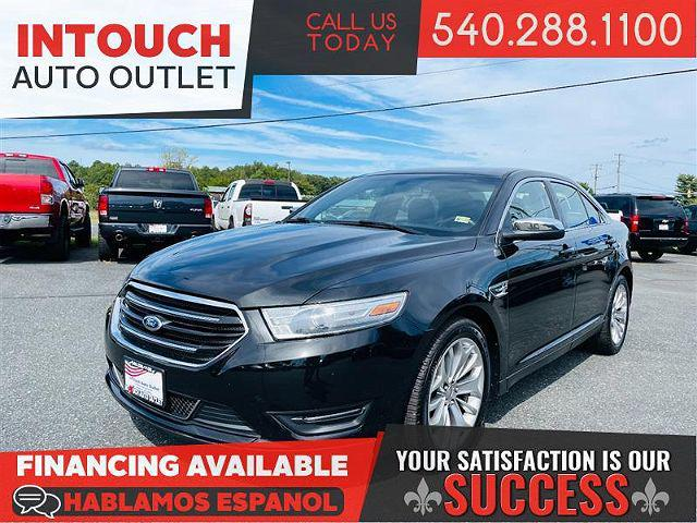 2014 Ford Taurus for sale near Spotsylvania, VA