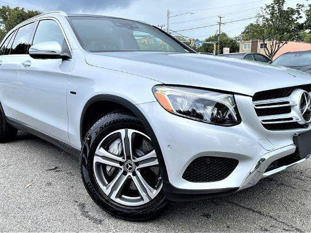 2019 Mercedes-Benz GLC GLC 350e for sale in Alexandria, VA