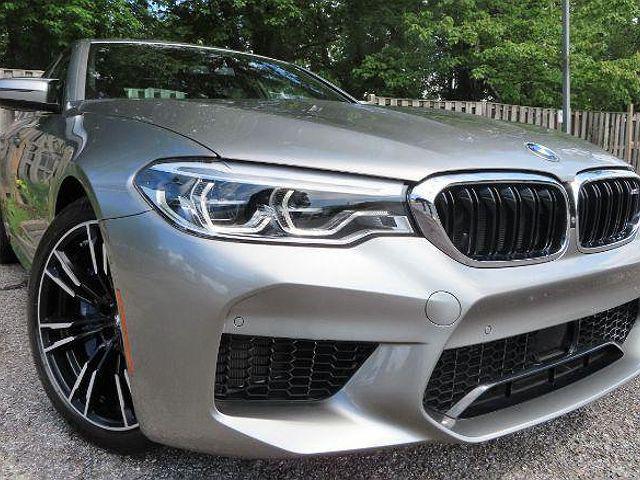 2018 BMW M5 Sedan for sale in Alexandria, VA