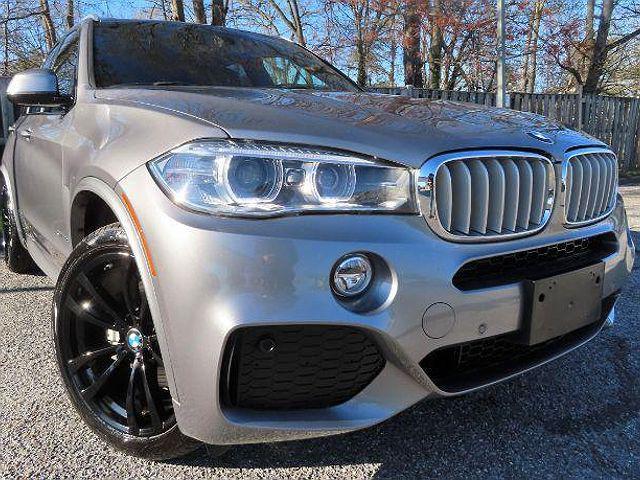 2018 BMW X5 xDrive40e iPerformance for sale in Alexandria, VA