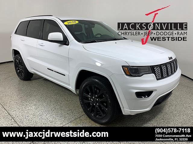 2020 Jeep Grand Cherokee Altitude for sale in Jacksonville, FL