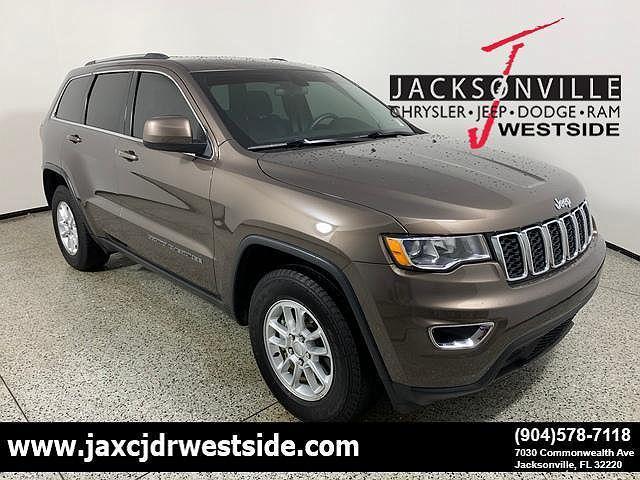 2019 Jeep Grand Cherokee Laredo E for sale in Jacksonville, FL