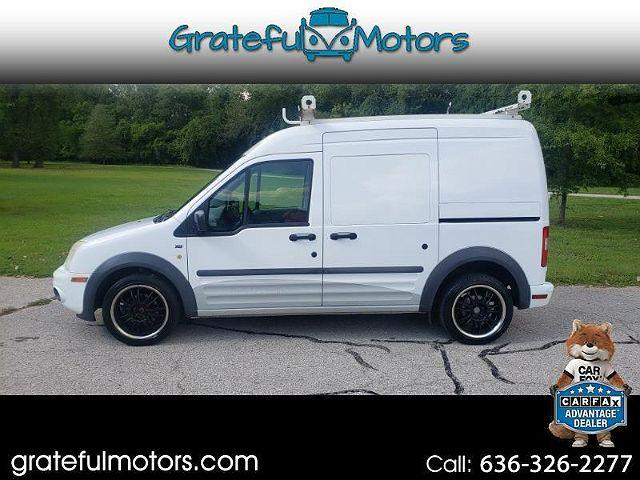 2012 Ford Transit Connect XLT for sale in Fenton, MO