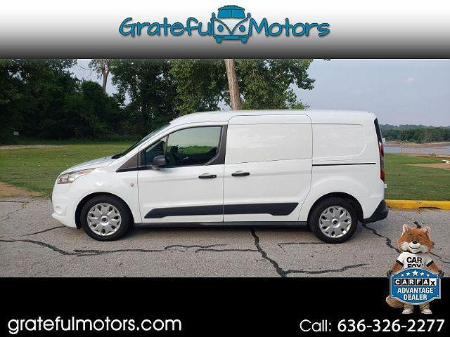 2016 Ford Transit Connect XLT for sale in Fenton, MO